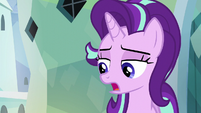 "Starlight ""what's the next thing on the list?"" S6E1"