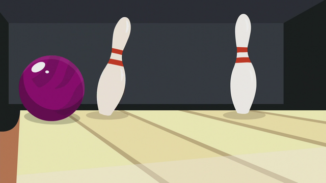 File:Dr. Hooves' ball taps one of the bowling pin S5E9.png