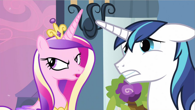 File:Princess Cadance just ignore S2E25.png