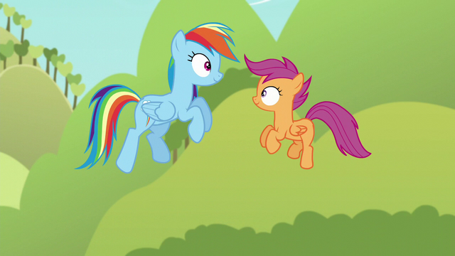 File:Rainbow and Scootaloo in the air S5E17.png