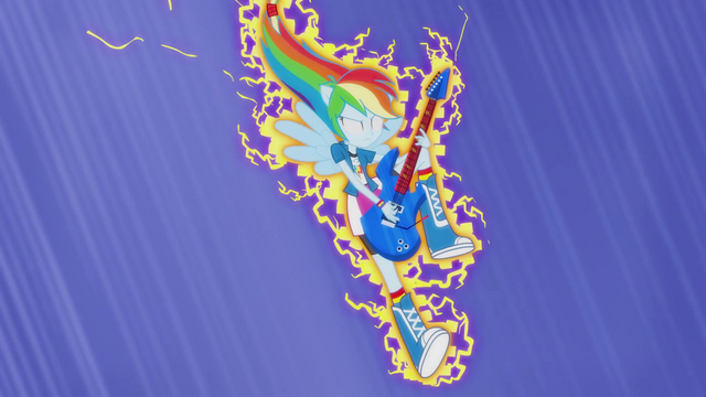 File:Rainbow Dash surging with electricity EG2.png