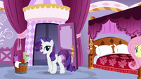 "Rarity ""you get started while"" S6E11"