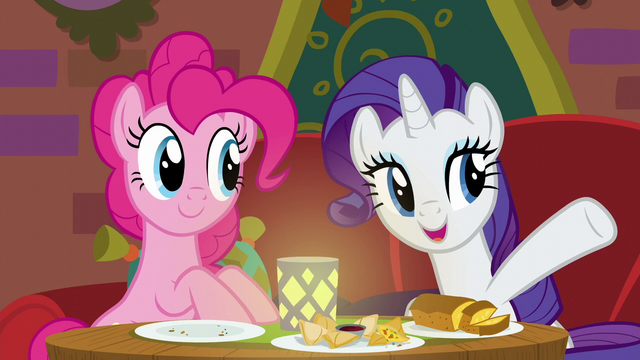 "File:Rarity ""this is our mission!"" S6E12.png"