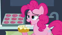Pinkie Pie being insightful S03E12