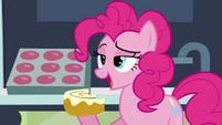 Pinkie Pie being insightful S03E12