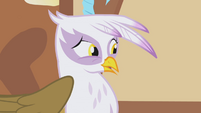 "Gilda ""good one, Pinkie Pie"" S1E05"