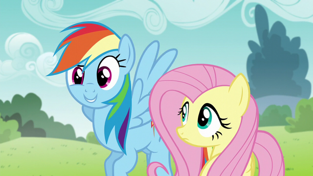 "File:Rainbow ""you're scary good at this"" S5E19.png"