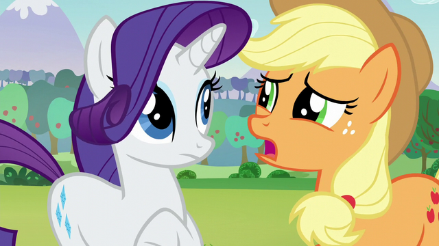 "File:AJ ""She's become a whole other pony!"" S5E24.png"