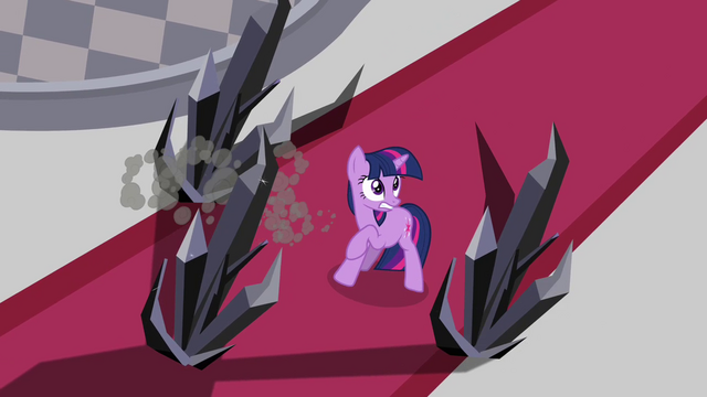 File:Twilight surrounded by dark crystals S3E01.png