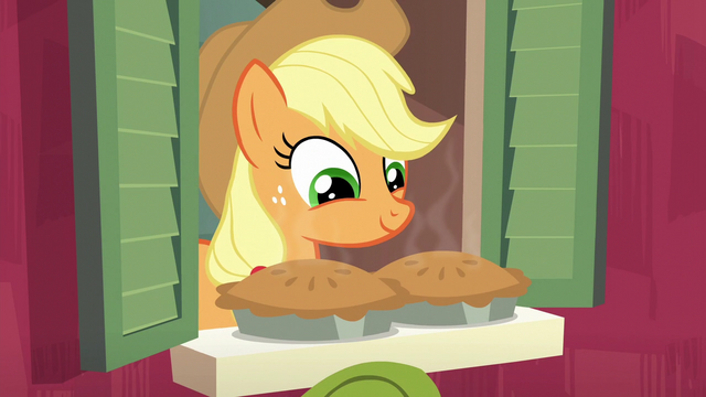 File:Applejack pleased with her baking S6E10.png