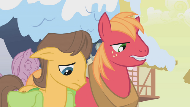 File:Big McIntosh and Caramel approach Applejack S1E11.png