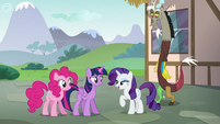 "Rarity ""there'll be plenty of other chances"" S5E22"