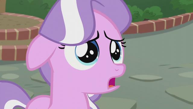 "File:Diamond sings ""I thought that diamonds were hard"" S5E18.png"