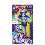 Equestria Girls Rainbow Rocks Amethyst Star doll packaging