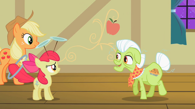File:Granny Smith talks to Apple Bloom S2E06.png