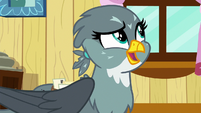 """Gabby """"it just took some time to appear"""" S6E19"""