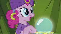 "Madame Pinkie Pie ""that's it!"" S2E20"