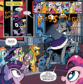 Comic issue 18 Mane 6 meet Sombra.png
