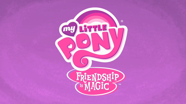 File:My Little Pony Opening Titlecard.png
