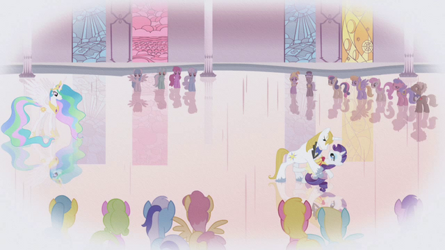 File:Rarity Prince Blueblood Rarity's Gala Fantasy S1E3.png