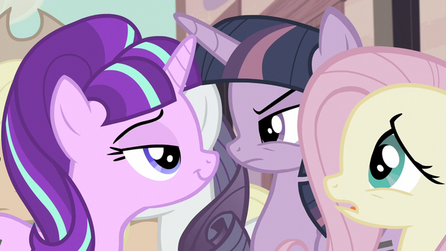 File:Starlight smug smile S5E02.png