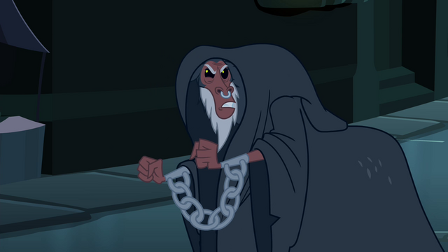 "File:Tirek ""I should have known"" S4E25.png"