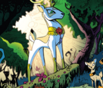 Comic issue 27 Deer.png