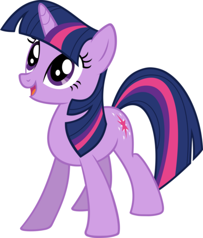 File:FANMADE Twilight vector by VaderPL.png