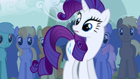 Rarity oh spike left S1E6