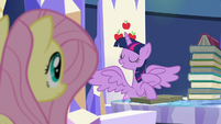 "Twilight ""I'm the Princess of Friendship"" S5E23"