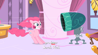 Pinkie Pie Dryer S1E26