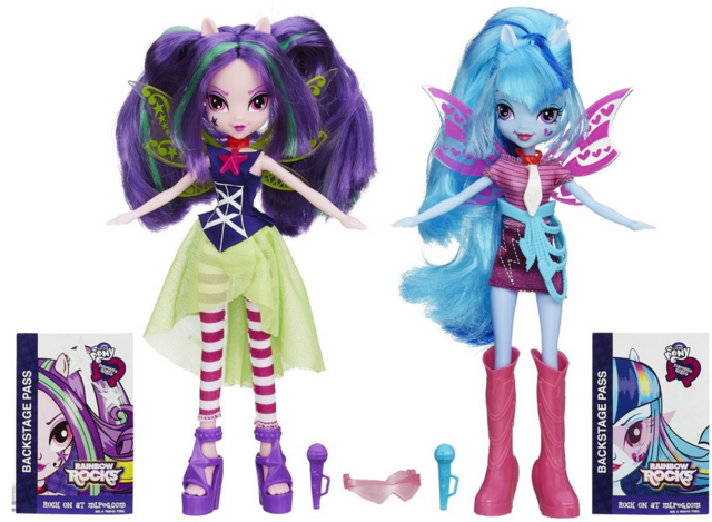File:Sonata Dusk and Aria Blaze Equestria Girls Rainbow Rocks dolls.png