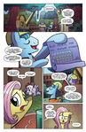 Comic issue 47 page 4