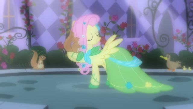"File:Fluttershy ""They will love me big and small"" S1E26.png"