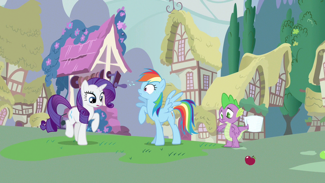 File:Rainbow Dash you were saying S3E11.png