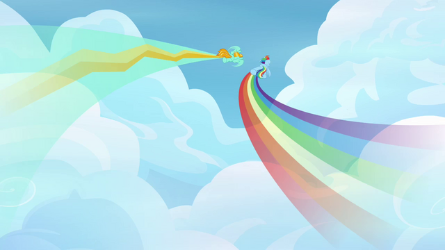 File:Rainbow and Lightning flying fast S3E07.png