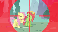 Tree Hugger in Discord's crosshairs S5E7