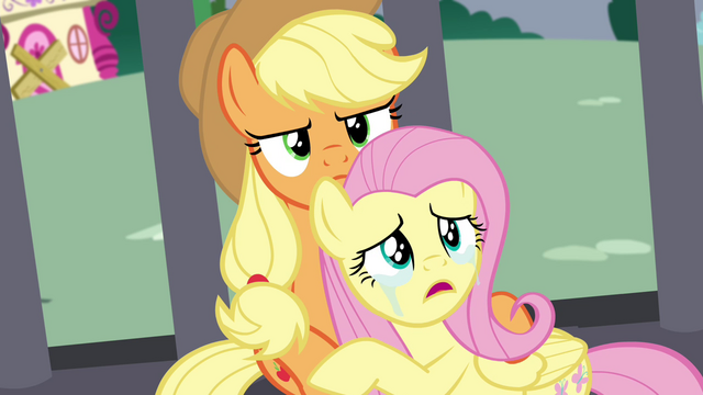 """File:Fluttershy """"I didn't"""" S4E26.png"""