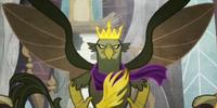 König Grover