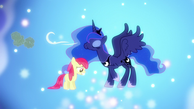 File:Luna blows away clouds over Apple Bloom S5E4.png