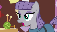 "Maud ""What do you mean?"" S4E18"