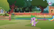 Rainbow Dashed! S3E5