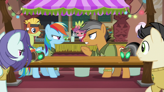 File:Rainbow and Quibble's argument attracts attention S6E13.png