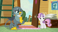 """Gabby """"I don't even have a special purpose"""" S6E19"""