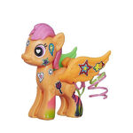 POP Wild Rainbow Scootaloo