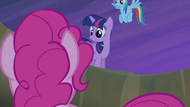 File:Twilight tells Pinkie to calm down S4E07.png