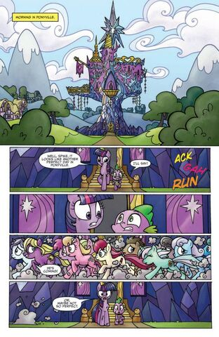 File:Friends Forever issue 10 page 1.jpg