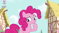 """Pinkie Pie """"not having the best party ever"""" S4E12"""