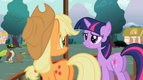 Twilight like care n atten S2E7