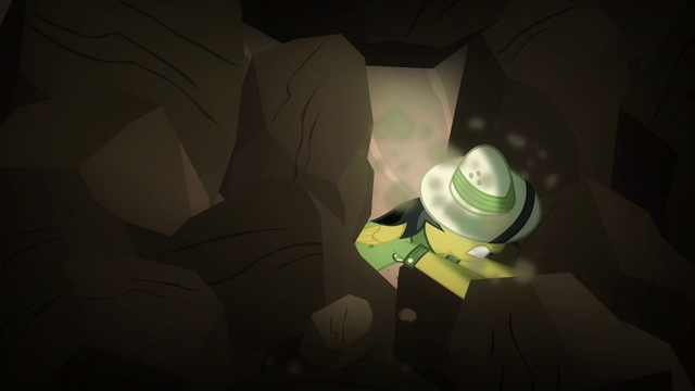 File:Daring Do pushing a rock S6E13.png
